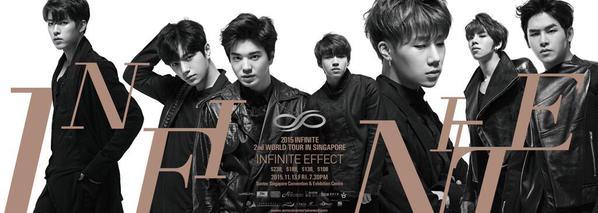 infinite effect