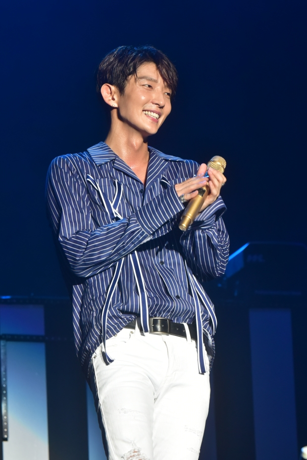 HSBC MUSIC FESTIVAL - LEE JOON GI ASIA TOUR (4)