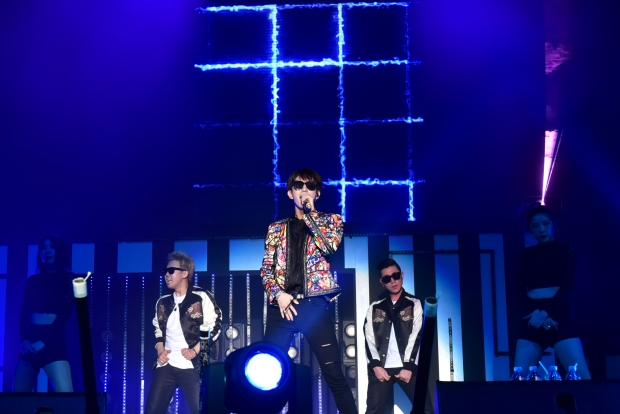 HSBC MUSIC FESTIVAL - LEE JOON GI ASIA TOUR (5)