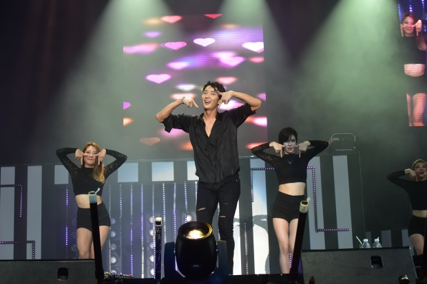 HSBC MUSIC FESTIVAL - LEE JOON GI ASIA TOUR (8)