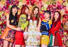 Red Velvet group 1