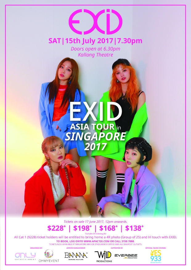 EXID_Poster 1