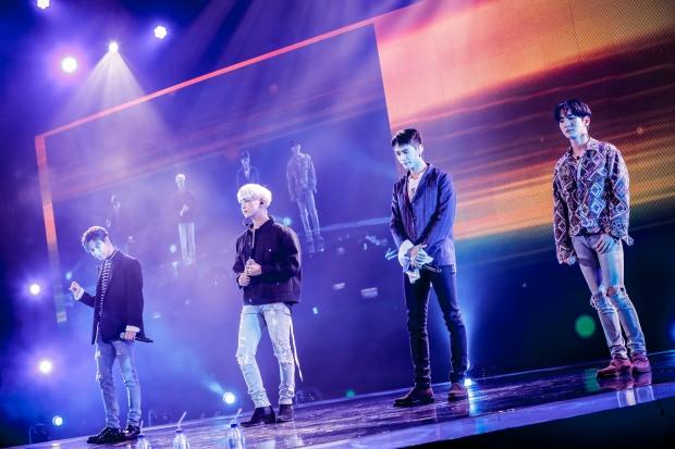 _X6A0876 Taemin, Jonghyun, Minho, Key
