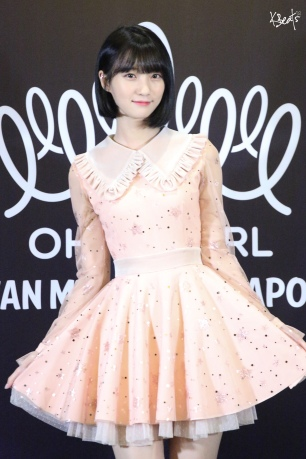Oh My Girl 7