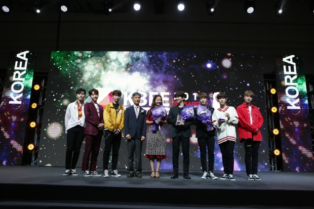Honorary Ambassadors of KBEE 2018 Singapore.JPG